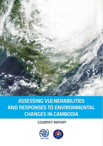 Assessing Vulnerability and Responses to Environmental Changes in Cambodia
